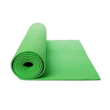 Flexfit Matras Yoga Mat Hijau [6 mm]