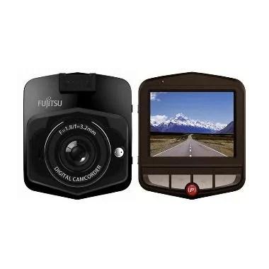 Fujitsu FD7 Car DashCam Kamera Mobil