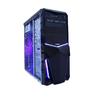 New Rakitan Desktop PC [Intel Core I3-3240 - 3.4 GHz]