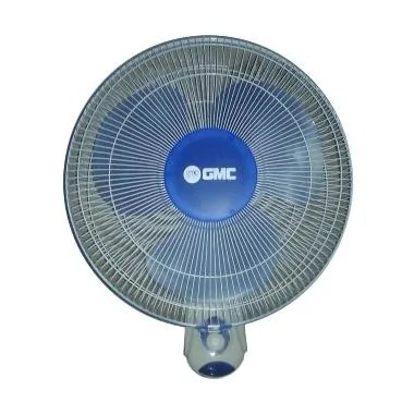 GMC 508  Wall Fan Kipas Angin Dinding [16 Inch]
