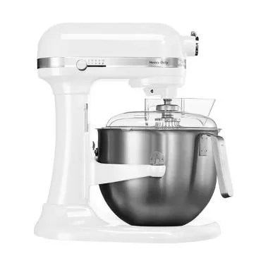 KitchenAid 5KSM7590 Heavy Duty Lift Stand Mixer - Putih