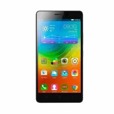 Lenovo A7000 Plus Smartphone - White