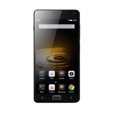 Lenovo Vibe P1 Turbo Smartphone - Dark Grey [32GB/ 3GB]