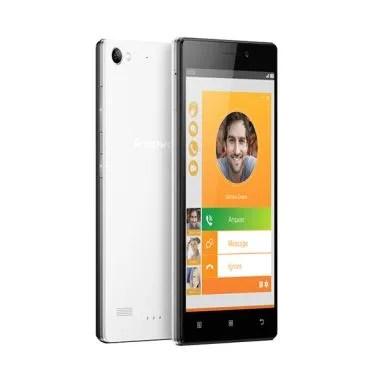 Lenovo Vibe X2 Smartphone - White