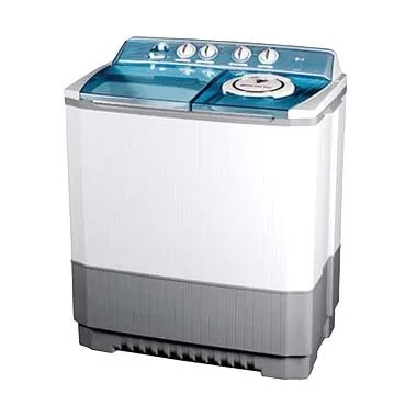 LG P120R Twin Tube Washing Machine [12KG]