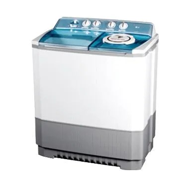LG WP-1460R Twin Tube Washing Machine [14KG]