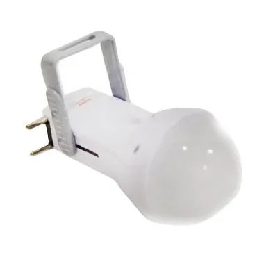 Luby L-5615 LED Senter Lampu Emergency