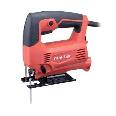 Maktec Jigsaw Mesin Gergaji (MT 431) - Orange [65 mm]