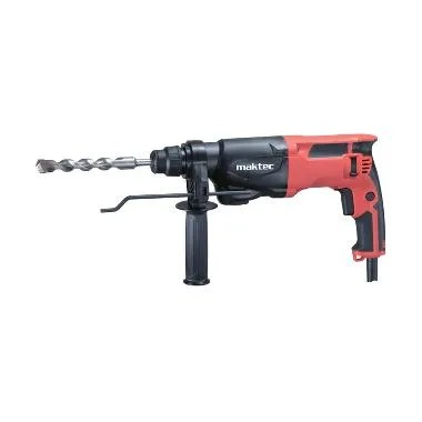Maktec MT 870 Rotary Hammer Mesin Bor - Orange