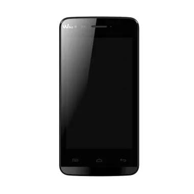 Wiko Fizz S4031 Hitam Smartphone    ...
