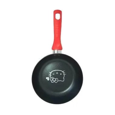 Maxim Hello Kitty Frying Pan Wajan [24 cm]