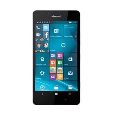 Microsoft Lumia 950 Smartphone - White [32GB/ 3GB]