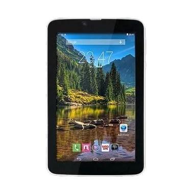 Mito T89+ Smartphone - Hitam [8 GB]