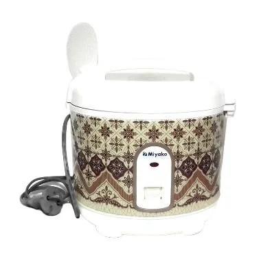 Miyako Rice Cooker PSG607 / PSG 607 Bubble Wrap