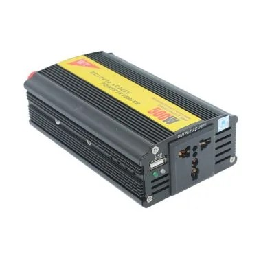 MTECH Converter AC DC With Usb Port [500 Watt]