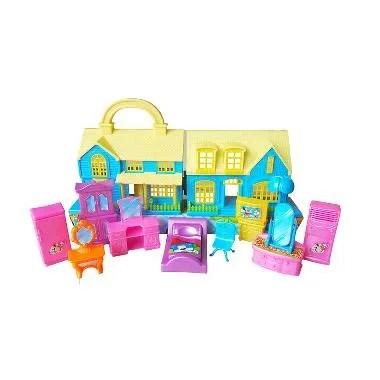 Ocean Toy Villaku OCT2319 Mainan Edukasi Anak - Multicolor