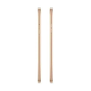 OPPO F1 Smartphone - Gold + Free Tongsis