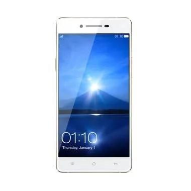 OPPO R1X R8201 Smartphone - Putih