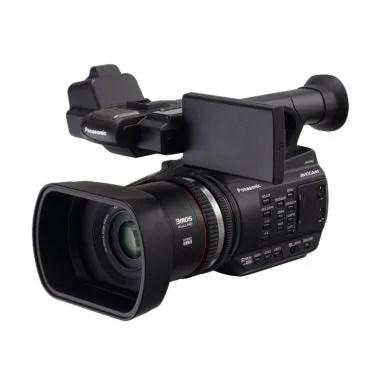 Panasonic AG-AC90A AVCCAM Professional Black Camcorder