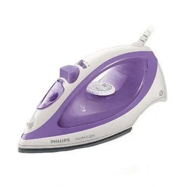 Philips GC 1418 Steam iron Setrika Uap