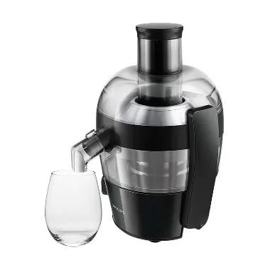 PHILIPS Viva Collection Juicer - HR1832