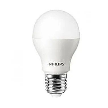 Philips LED Putih Lampu Bohlam [4 Watt]
