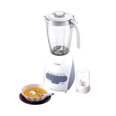 Philips Plastik HR2115 Blender
