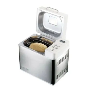 Kenwood BM256 Silver Bread Maker Al ...