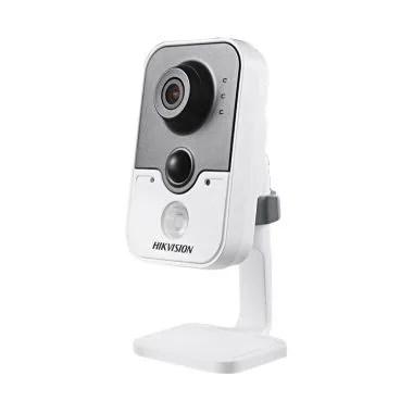 HIKVISION IP Kamera CCTV            ...