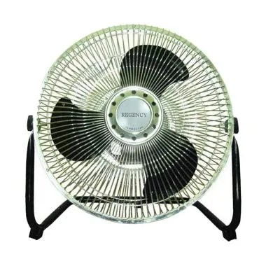 Regency Tornado Fan DLX Kipas Angin [6 Inch]