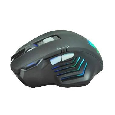 Rexus RXM-G7 Gaming Mouse - Black