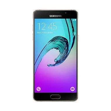 Samsung Galaxy A5 A510 2016 Smartphone - Gold