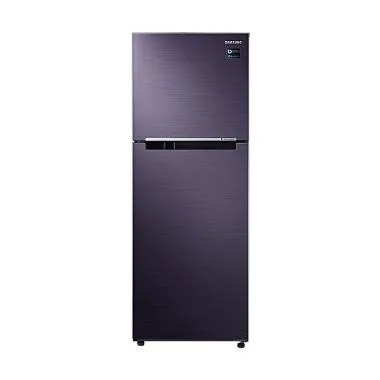 Samsung RT29K5032UT/SE 2 Doors Digi ... Blue [300 L/Twin Cooling]