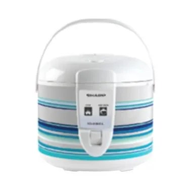 Sharp KS-N18ME-L Rice Cooker