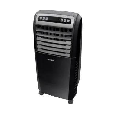 SHARP PJ-A55TY-B Black Air Cooler