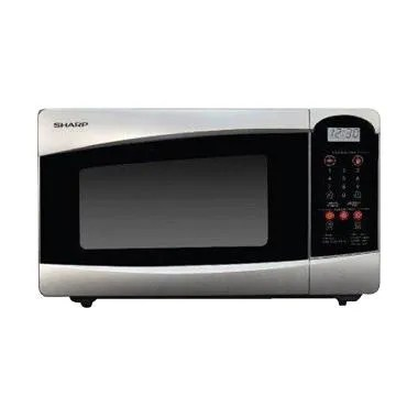 SHARP R-25C1 (S) IN Microwave Oven [22 L]