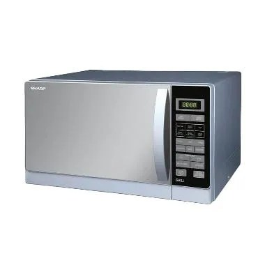 Sharp Microwave Oven R-728(S)-IN