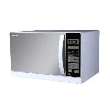 SHARP R-728(W) Microwave - White