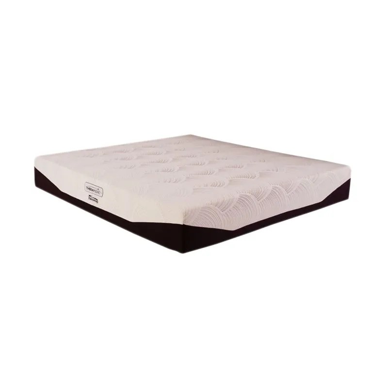 SLEEP CENTER Therapedic Therawrap F Mattress