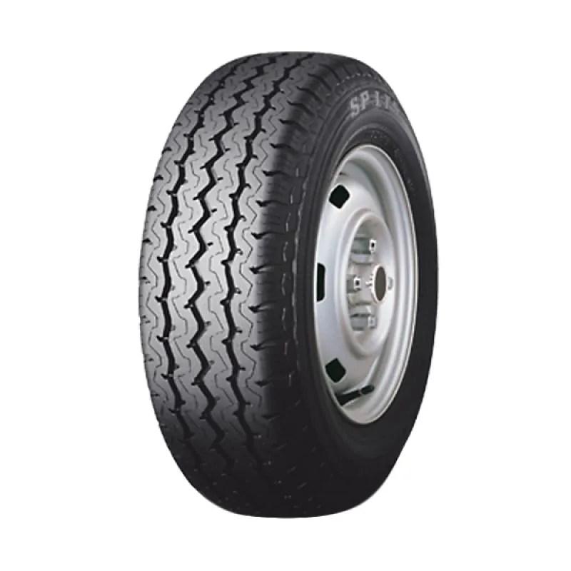 Dunlop LT5 165 R13 8PR Ban Mobil    ...