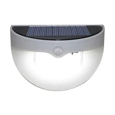 Solar Lantern N760A Light Motion Lampu Dinding