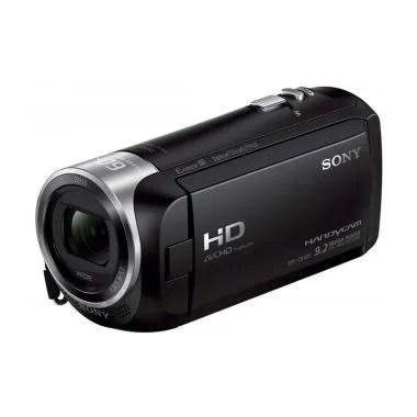 Sony HDR CX405 Handycam [9.2 MP]