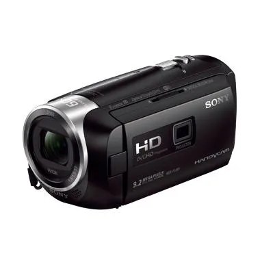 Sony HDR-PJ410 Camcorder ( RESMI PT SONY INDONESIA )