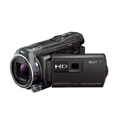 SONY PJ810 Handycam with Built-in Projector