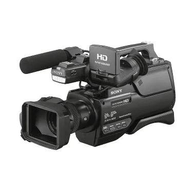 Sony HXR-MC2500 AVCHD Camcorder Exm ... r HD (Garansi Resmi Sony)