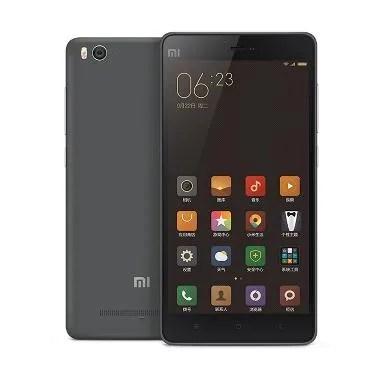 Xiaomi MI 4C Smartphone - Grey [32 GB/ 3 GB]