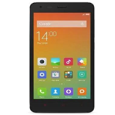 Xiaomi Redmi 2 Prime Smartphone - Grey