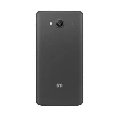 Xiaomi Redmi 2 Prime Smartphone - Black [16 GB/2 GB]