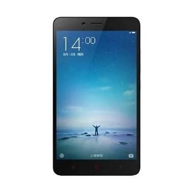 Xiaomi Redmi Note 2 Smartphone -grey