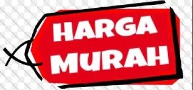 Produk Merchant Harga Murah (expired) (resigned) Terbaru April 2021 | Blibli